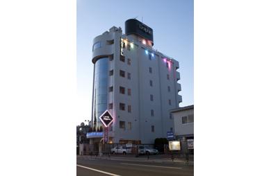 ホテル ドルフィンの画像