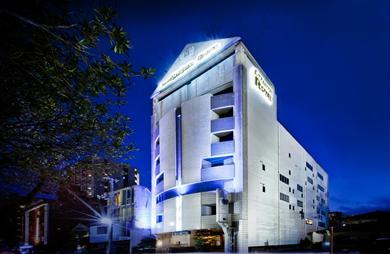 ホテル ロイヤルの画像