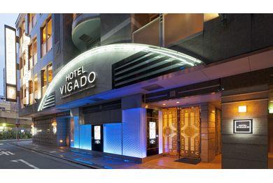 HOTEL VIGADOの画像