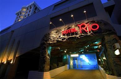 HOTEL Rioの画像