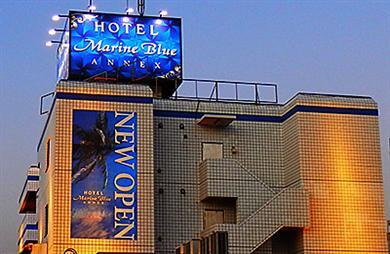 HOTEL MarineBlue Annex Sekiteiの画像