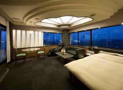Love for Design hotel iroha
