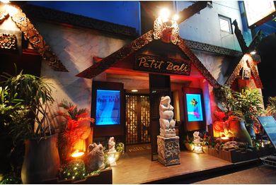 ホテル プティバリ 池袋店の画像