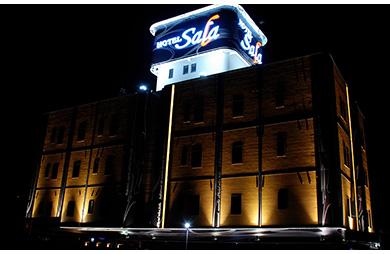 HOTEL Salaの画像