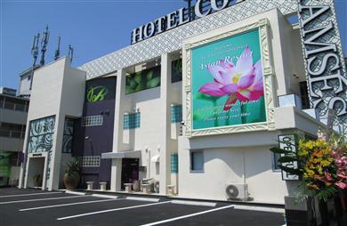 HOTEL RAMSES COTEの画像