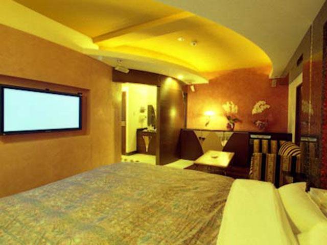 HOTEL PACIFIC(ホテル パシフィック)の画像
