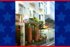 ホテル ザ・アメリカンの画像