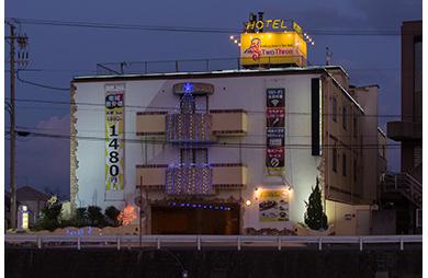 HOTEL 23の画像