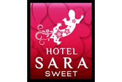 HOTEL SARA sweet(旧ホテルステラ)の画像