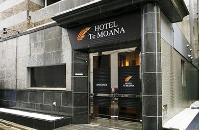 ホテル モアナ大塚の画像