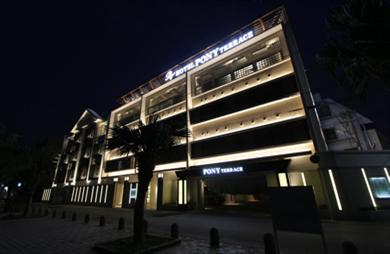 ホテル Pony Terraceの画像