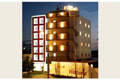 ホテルFranの画像