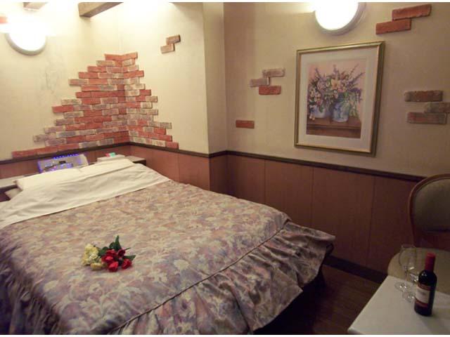 ホテル スタークレセントの画像