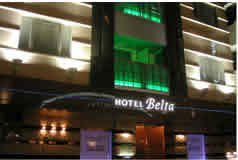 HOTEL Beltaの画像