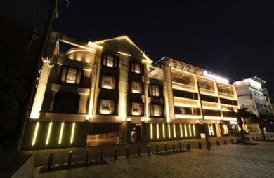 ホテル 気まぐれポニ-テ-ルの画像
