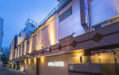 ホテル MAREの画像
