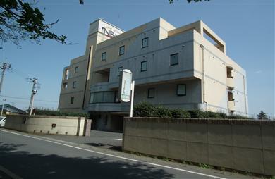 ホテル ロマネスク弐番館の画像