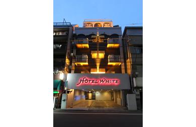 HOTEL WHITEの画像