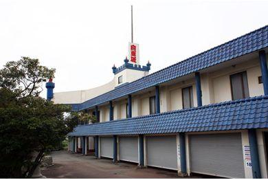 レジャ-ホテル 白亜城の画像