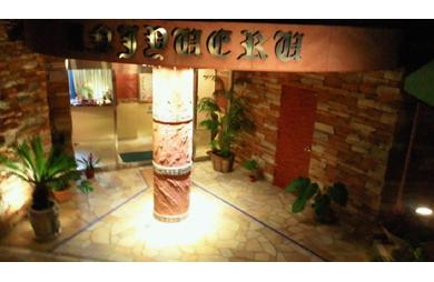 ホテル リゾ-トインアンジュエルの画像