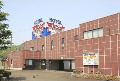 ホテル マドンナの画像