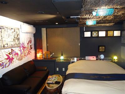 ホテル アボロの画像