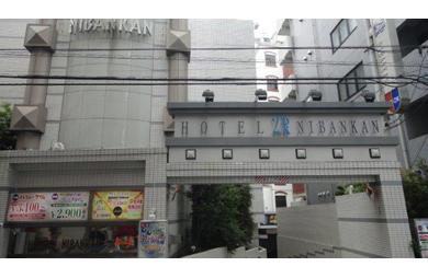ホテル 二番館本館の画像