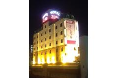 ホテル ZEROの画像