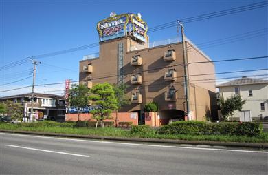ホテル クラウンの画像