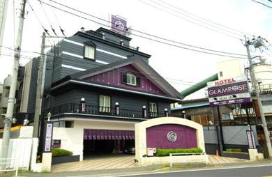 ホテル GLAM ROSE 横浜店の画像