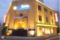 HOTEL CAESARSの画像