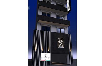 THE HOTEL Zの画像