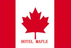 HOTEL MAPLEの画像
