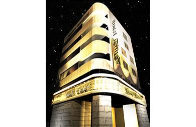 ホテル タイムズの画像