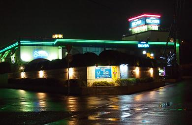 ホテル シルバ-の画像