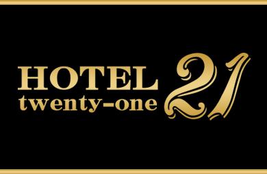 HOTEL21の画像