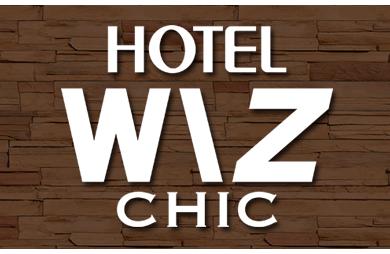 WIZ CHICの画像