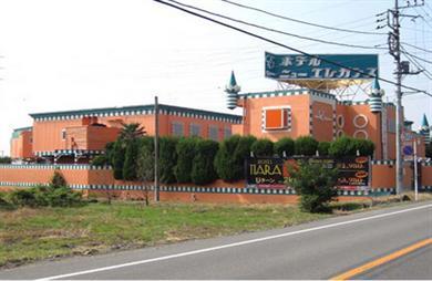 ホテル エレガンスの画像