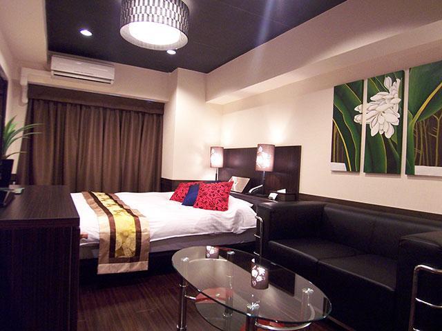 ホテル ピュア・アジアンの画像