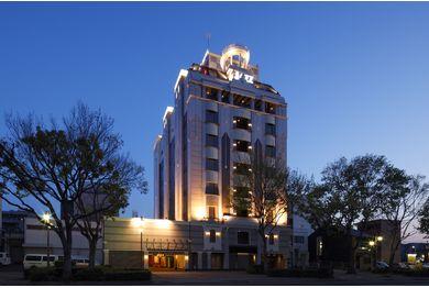 HOTEL JAZZの画像