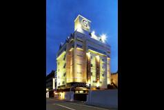 デザインホテル ゴルド-の画像