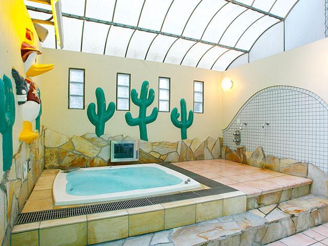 ホテル レジャーハウス 美松の画像
