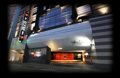 HOTEL The SCENEの画像