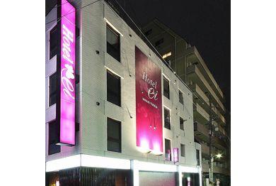 ホテル イ-アイ五反田の画像