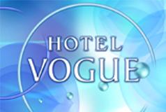 VOGUEの画像
