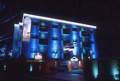 HOTEL Quatre Saisons(ホテル キャトル セゾン)の画像