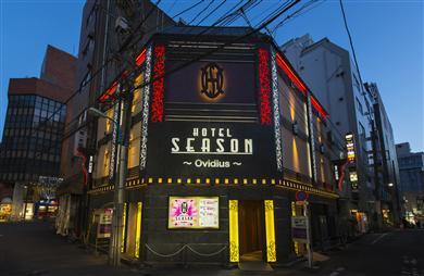 ホテル シ-ズンの画像