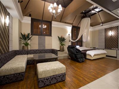 HOTEL LUXE 一宮店の画像