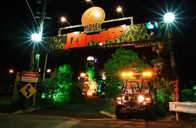 ホテル Jザウルスの画像