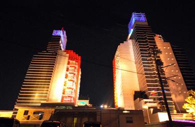 ホテル イマ-ジュツインタワ-ズの画像
